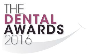 Dental Awards2016Logo